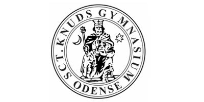 Sct. Knuds Logo